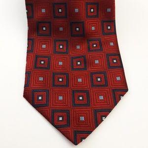 Nordstrom Men's Tie 100% Silk Necktie